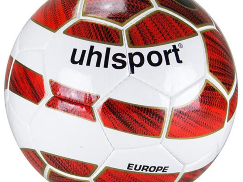 Uhlsport Europe Futbol Top IMS Onaylı 5NO